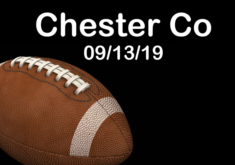 FB Chester County
