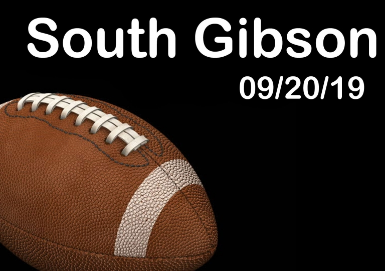 FB South Gibson